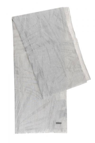 Schal Caun in Grau